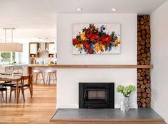 Midcentury Bungalow Gets Reinvented | Modern Home Victoria Magazine