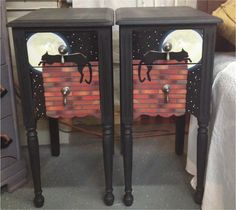 Suite Revivals by Tami - see her Facebook page!