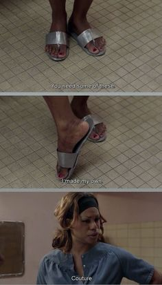25 Moments When The Women Of Color On Orange Is The New Black Gave You So Much Life (Every time Sophia is about that ballin on a budget life. Best Tv Shows, Best Shows Ever, Favorite Tv Shows, Taylor Schilling, Orange Is The New Black, Movies Showing, Movies And Tv Shows, Serie Orange, Book Tv