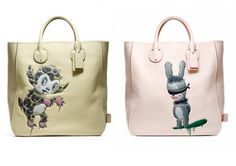 COLETTE CELEBRATES COACH'S COLLABORATION WITH GARY BASEMAN