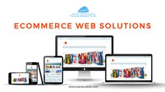 #Ecommerce #web #Solutions