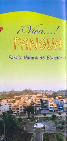 75 años viva Pangua