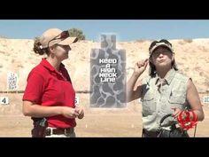 Beginning Shooting Tips w/ Il Ling New: Range Basics
