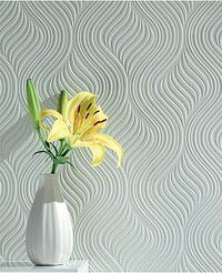 Swirl wallpaper http://www.directwallpaper.co.uk/products/brand/graham-and-brown/super-fresco-pure-white-10-014-product.html