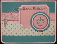 Tonic Studios Cupcake Punch & Ticket/Tag Duo Punch - project by Missy Brozek