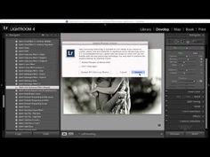 I've heard a lot of talk about what happens to presets that were created in Lightroom 3 (or LR2) and now used in Lightroom 4. I know a lot of people have presets that they absolutely loved in Lightroom 3 and they simply don't seem to look the same in Lightroom 4. So today's video goes over a few options you have if you had a preset in Lightroom 3 that you want to use in Lightroom 4.