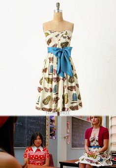 Anthropologie Lepidoptera Dress
