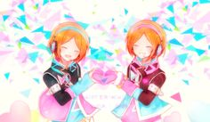 2wink | Ensemble Stars!