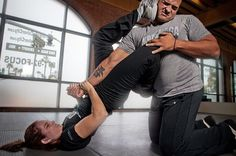 The Best Hand To Hand Combat Training For Average Joes & Janes - From Desk Jockey To Survival Junkie