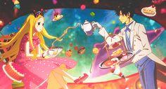 Arakawa Under the Bridge   【WT!】   Anime Amino