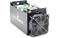 Item specifics Brand: ASIC Miner Compatible Currency: Bitcoin BTC miner Antminer Bitcoin mining machine ASIC miner Price : Ends on : 2 hours - Bitcoin Mining Hardware, Bitcoin Mining Rigs, What Is Bitcoin Mining, Asic Bitcoin Miner, Btc Miner, Bitcoin Cryptocurrency, Does It Work, Crypto Currencies, Computer Accessories