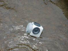 DIY Floating Water Proof Speakers