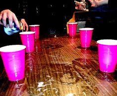 flip cup <3