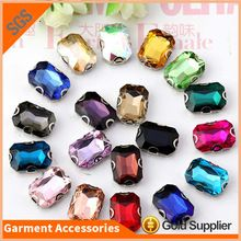 Claw Rhinestone, Claw Rhinestone direct from Guangzhou Justome Garment Accessories Factory in China (Mainland)