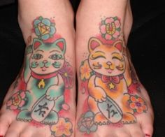 Girlscene - Tattoos - Lifestyle