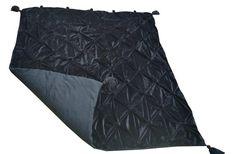 Black Bedspread, Black Comforter, King Comforter, Twin Quilt, Quilt Bedding, Black Twins, Black Blanket, Velvet Quilt, Green Quilt
