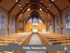 Catholic Churches In Traverse City Michigan