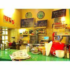 cafe vintage decoracion - Buscar con Google