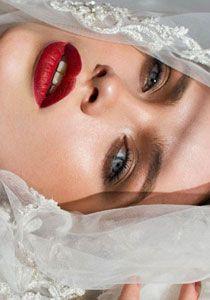 Traut euch: Das perfekte Braut-Make-up für jeden Typ
