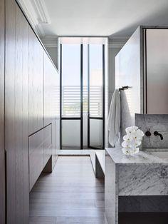 Regent by Smart Design Studio-Sydney Home Design Natural Light Inward Home Design, Design Studio, Smart Design, Royal Oak Floors, Sydney, Interior Styling, Interior Design, Design Interiors, Bathroom Design Inspiration