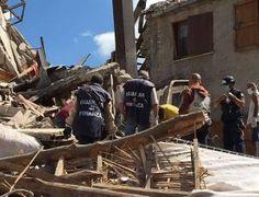 Furbetti del terremoto, intesa tra Finanza e protezione civile