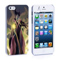 Maleficent and Diablo iPhone 4, 4S, 5, 5C, 5S Samsung Galaxy S2, S3, S – iCasesStore