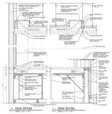 reception desk section detail ile ilgili görsel sonucu