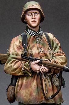 16030 Panzer Grenadier Feldherrnhalle