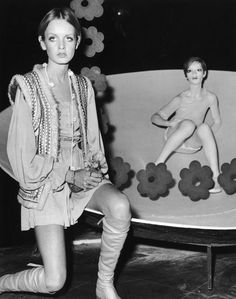 We love Twiggy Twiggy, Hippie Love, Supermodels, Superstar, Cool Style, Vogue, Actresses, Lady, Artist