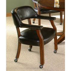 64 Best Dining Chairs On Casters Images In 2015 Dining Chairs