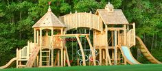 swingset pics | Customized Swing Set » Neurons at Work: Business Ideas for the New ...
