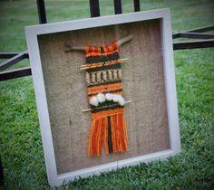 Emma - Almacén de cosas lindas: Cuadros & Murales Fiber Diet, Textiles, Woven Wall Hanging, Macrame, Weave, Knit Crochet, Knitting, Home Decor, Pink