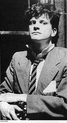 The AFirthionado - a Colin Firth Fan page