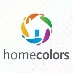 Logo by Melanie D on stocklogos.com