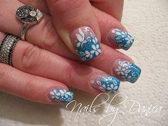 Nail Art Gallery - Svetlana♥-all five