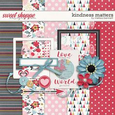 7 sites with Amazing Free Graphics for Scrapbooking