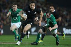Sonny Bill Williams confirms return to rugby union in 2015 after ...