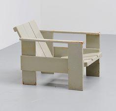 """aqqindex: """"Gerrit Rietveld """""""