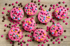 Check out Colorful cupcakes by Lorena on Creative Market