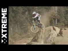 f749810d195 ... ▷ Cedric Gracia - Through my Eyes #7 - SHRED WHISTLER CRANKWORX -  YouTube