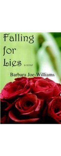 Free @amazonkindle: Falling for Lies by Barbara Joe Williams, http://www.amazon.com/dp/B004JN0GW6/ref=cm_sw_r_pi_dp_l3Y2pb0Q6TFVK