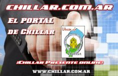 Portal Web de Chillar