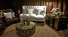 The Annabeth Sofa