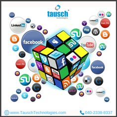 Social media applications play an important role in our businesses. It is one of the most reliable methods of marketing where you may easily promote your brand and website. Marketing Digital, Social Media Marketing Companies, Social Media Services, Social Networks, Internet Marketing, Online Marketing, Marketing Software, Marketing Consultant, Facebook Marketing