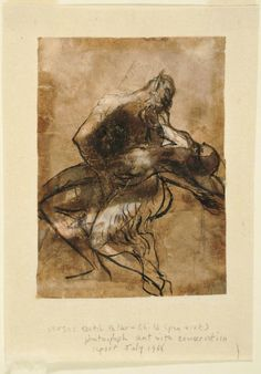 Satyr and Nymph  Auguste Rodin  c. 1880