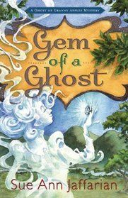 Gem of a Ghost  http://evergreen.lib.in.us/eg/opac/record/19504276?query=9780738713816;qtype=keyword;locg=233