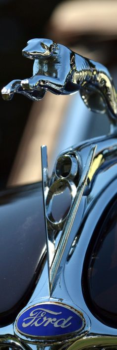 30's Ford photograph by Dean Ferreira Fine Art. | pinned by http://www.wfpblogs.com/author/rachelwfp/