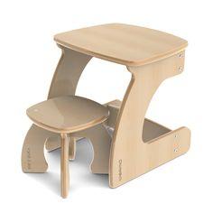 Mini table - weamo, mira Maria Padierna una mesita así para AS