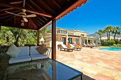 Luxury Villa Marbella Spain