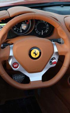 Ferrari-lovely!